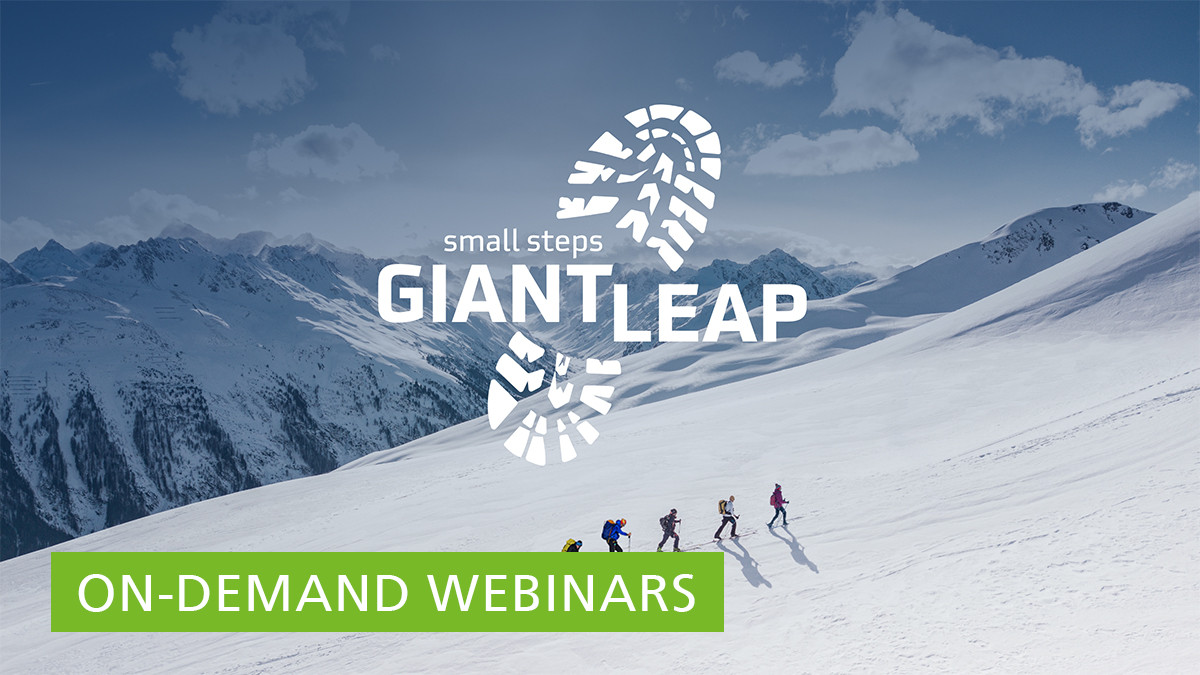 GEA RT on-demand webinars
