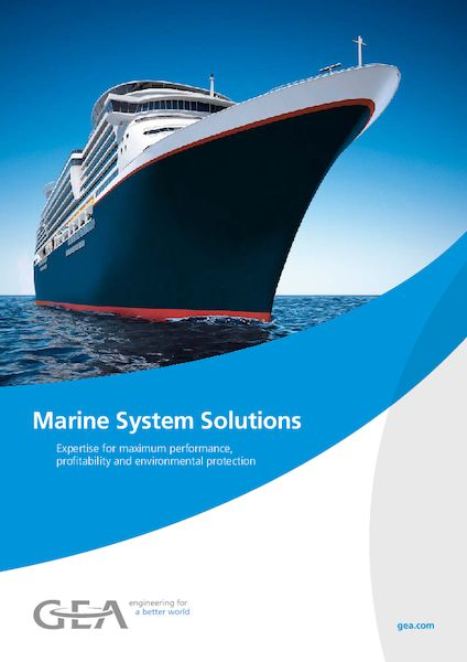 GEA Marine System Solutions