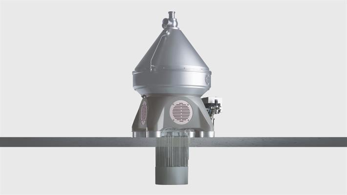 Separators for Chemicals and Minerals