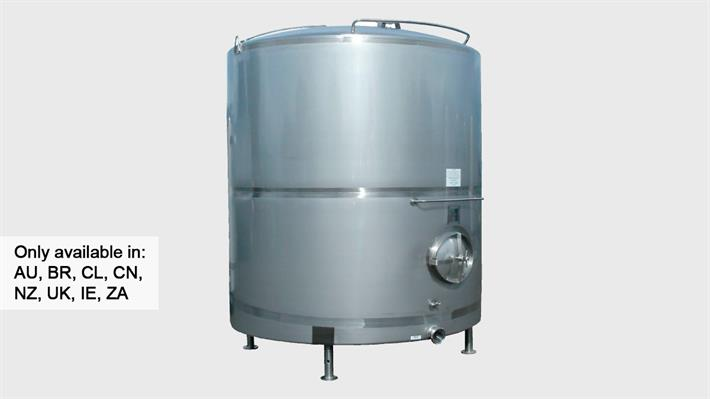 Cooling Tanks iStore Vertical / Horizontal