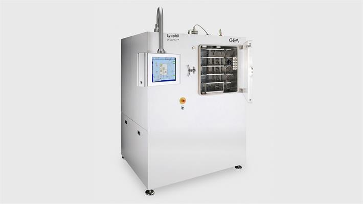 LYOVAC™ Small-Scale Freeze Dryers