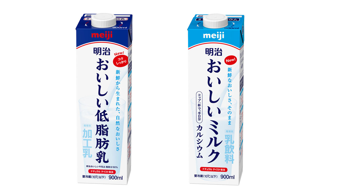 Meiji Milk Products