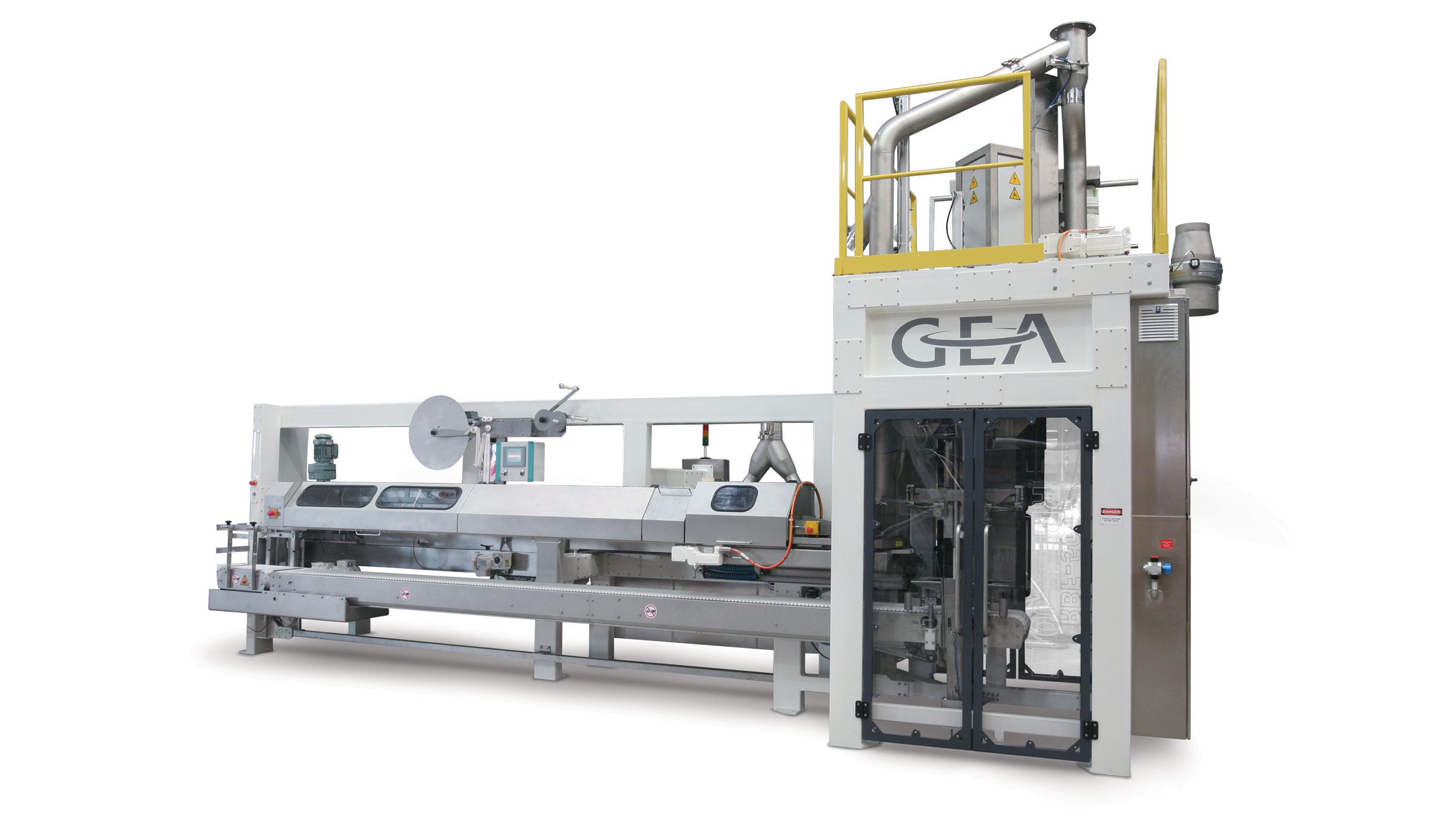 Micron Packing RBF 500LI Filler