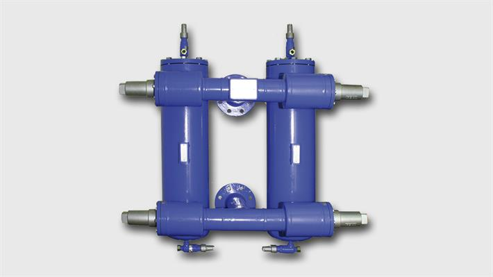 Oil Management Valves