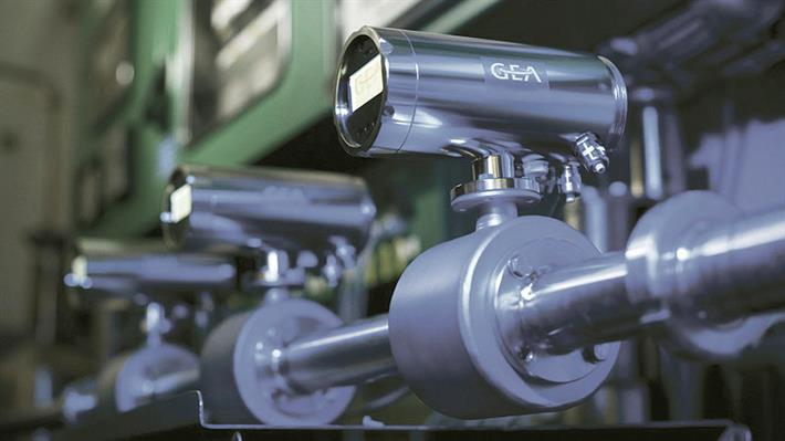 Electromagnetic Flow Meters for Liquid Processing