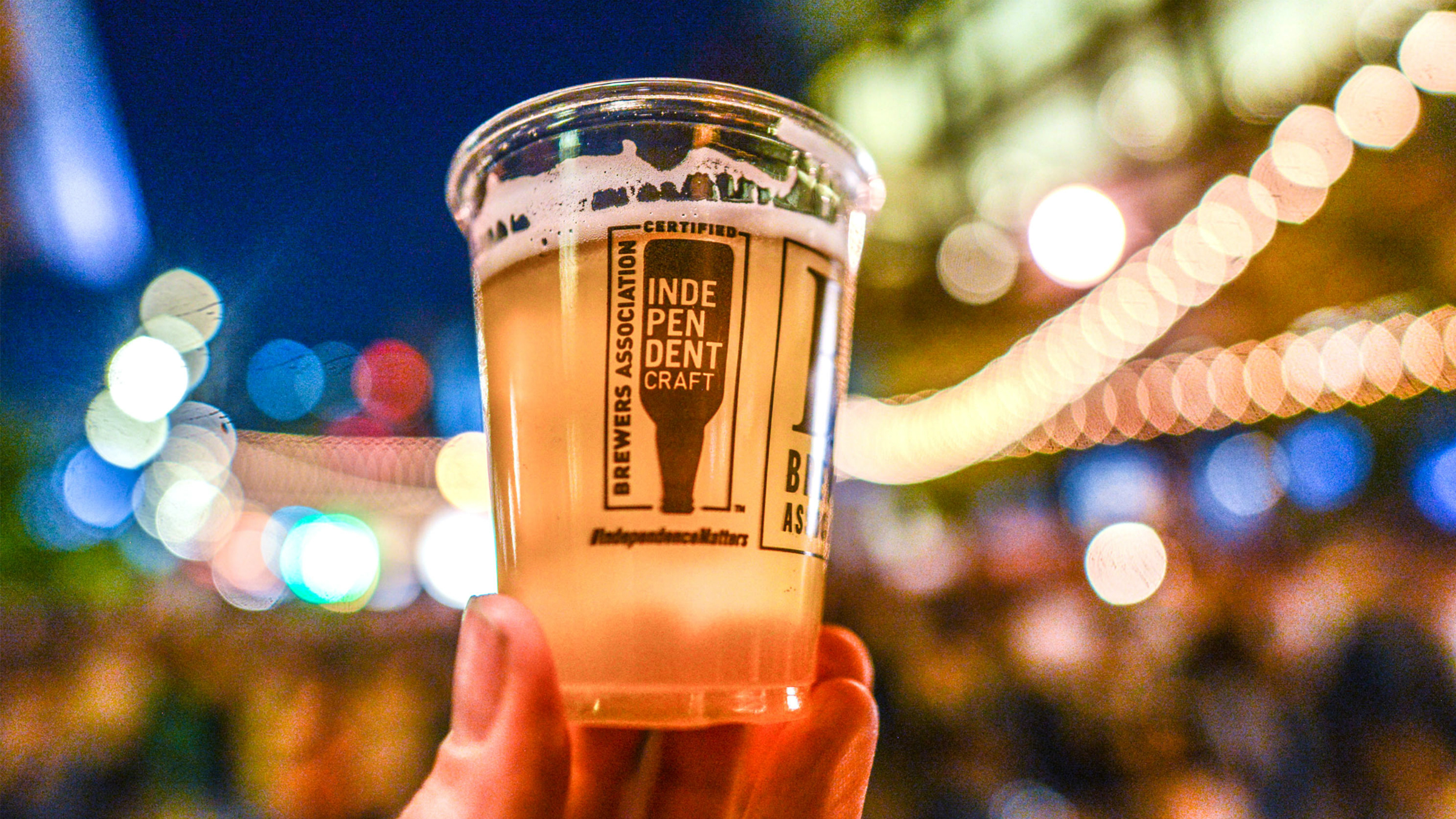 Denver is hosting the year's CBC. Image: Brewers Association
