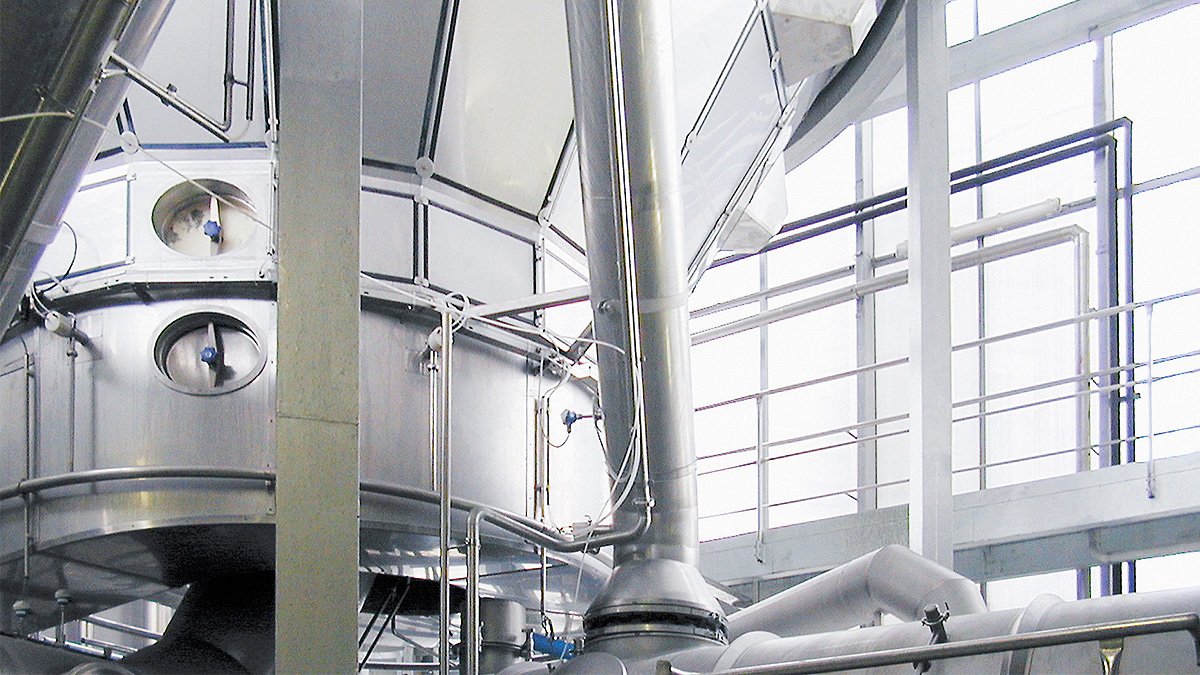 Spray Dryer COMPACT DRYER 1200x675 web