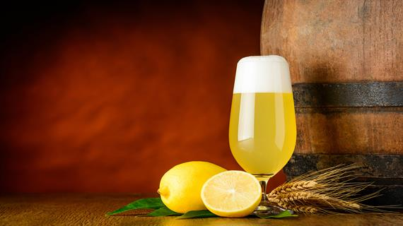 Franziskaner Expands Capacity for Production of Beer Mixed Drinks