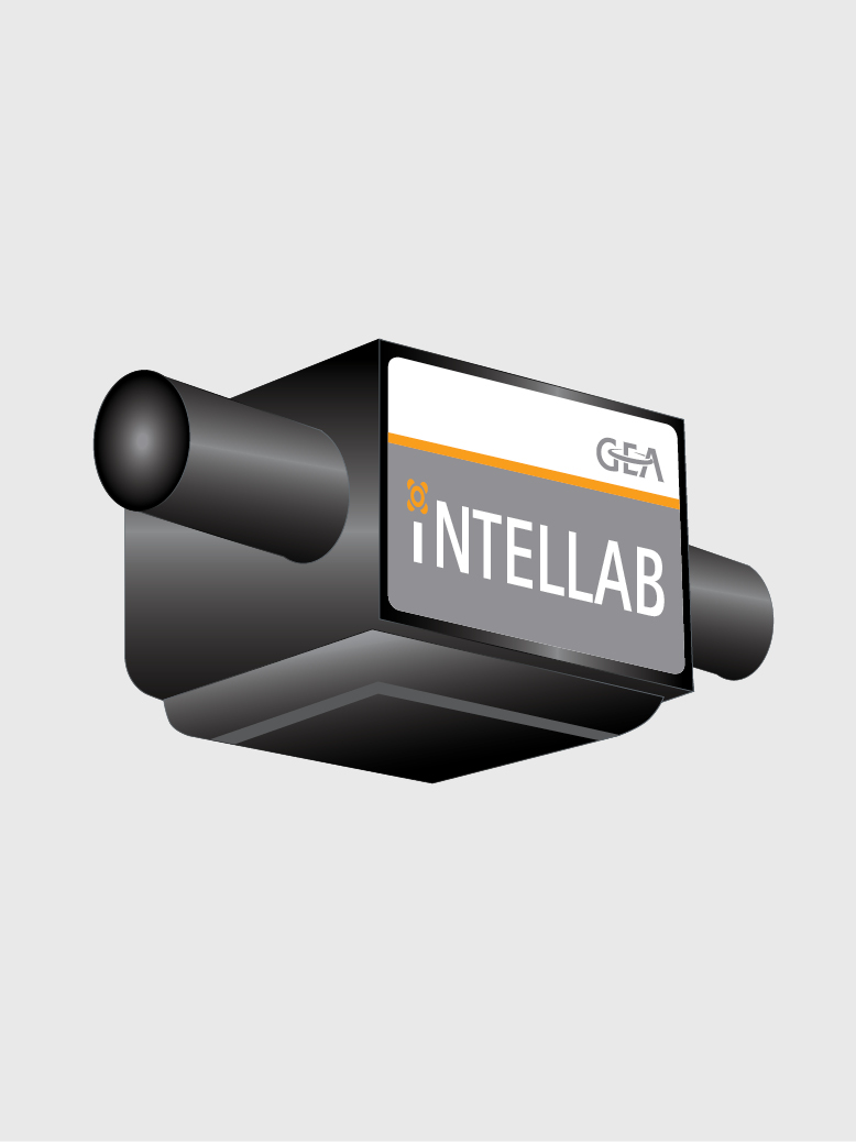 iNTELLAB iCore