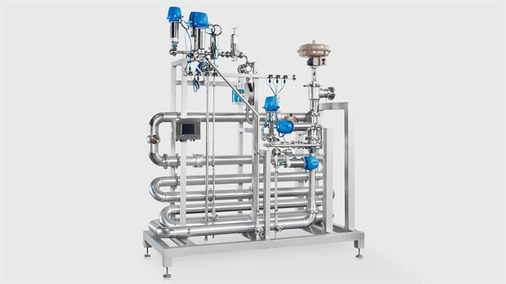 DICAR™ Carbonation Systems