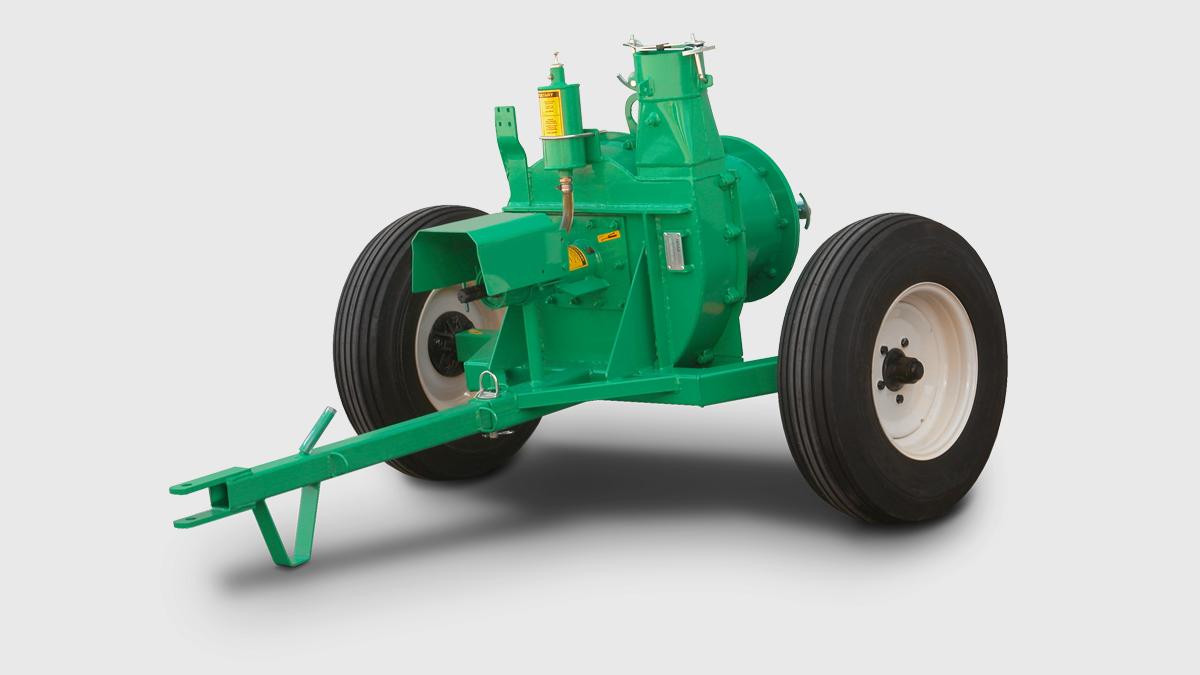 Maxi-Pump
