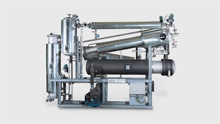 Product Driven Steam Jet Vacuum Systems