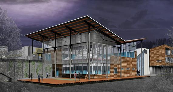 New Belgium Brewing to open new facility in Asheville − Contract awarded to GEA