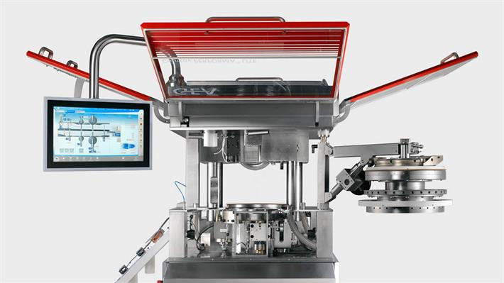PERFORMA™ Lite Tablet Press