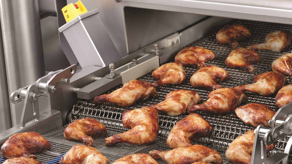 GEA Cookers Roaster Grill Smoke