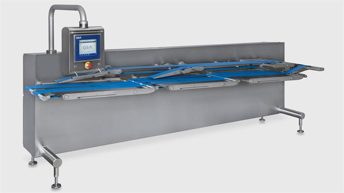 Slicing Loader - GEA OverLapper