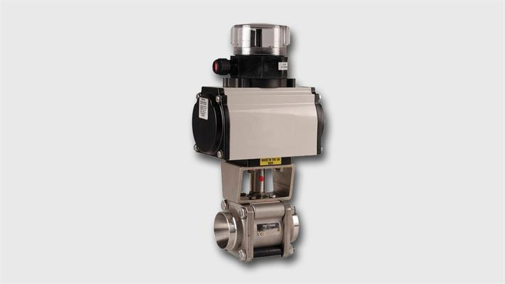 Ball Valves/Butterfly Valves