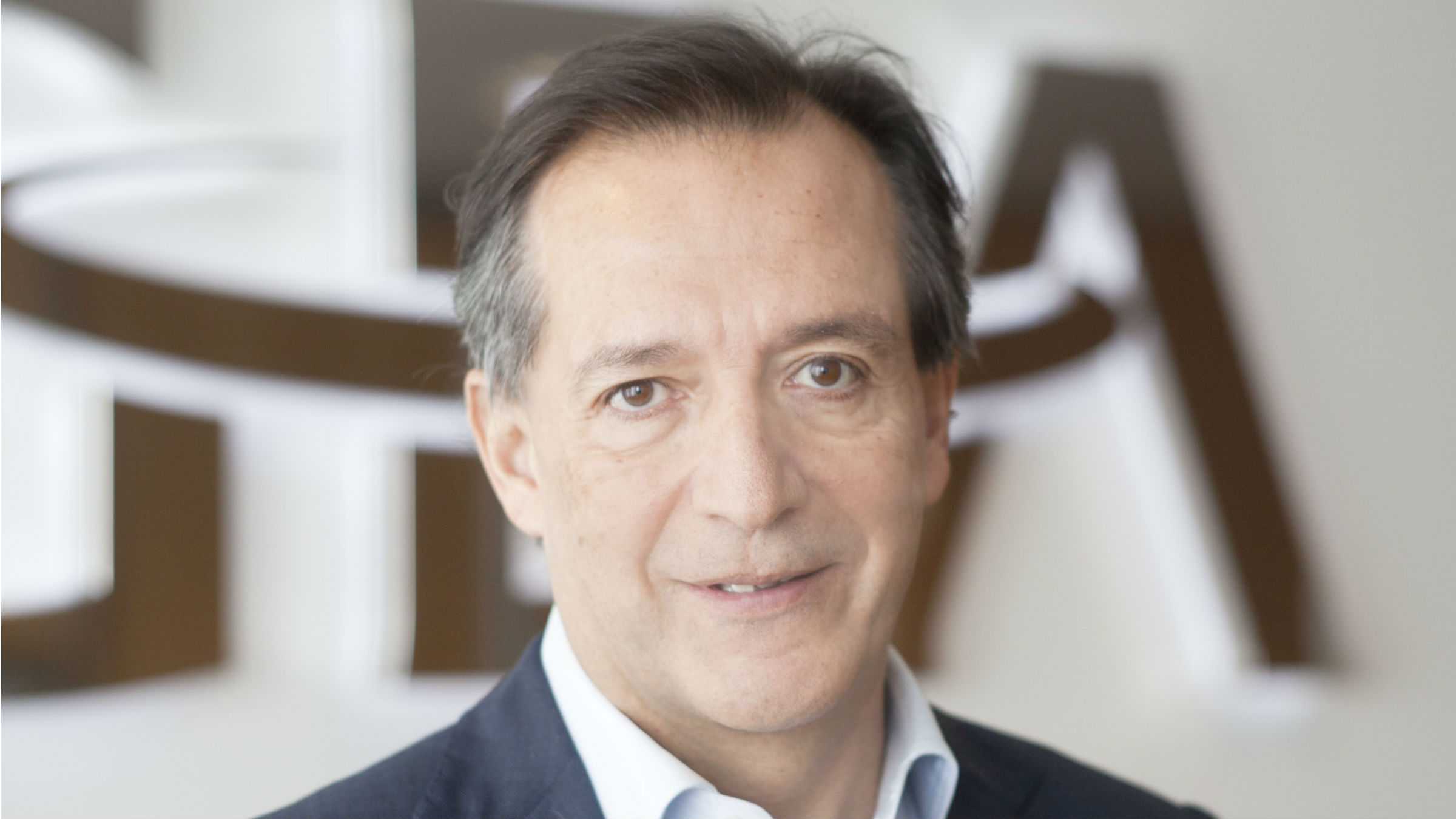 Jürg Oleas - Chief Executive Officer