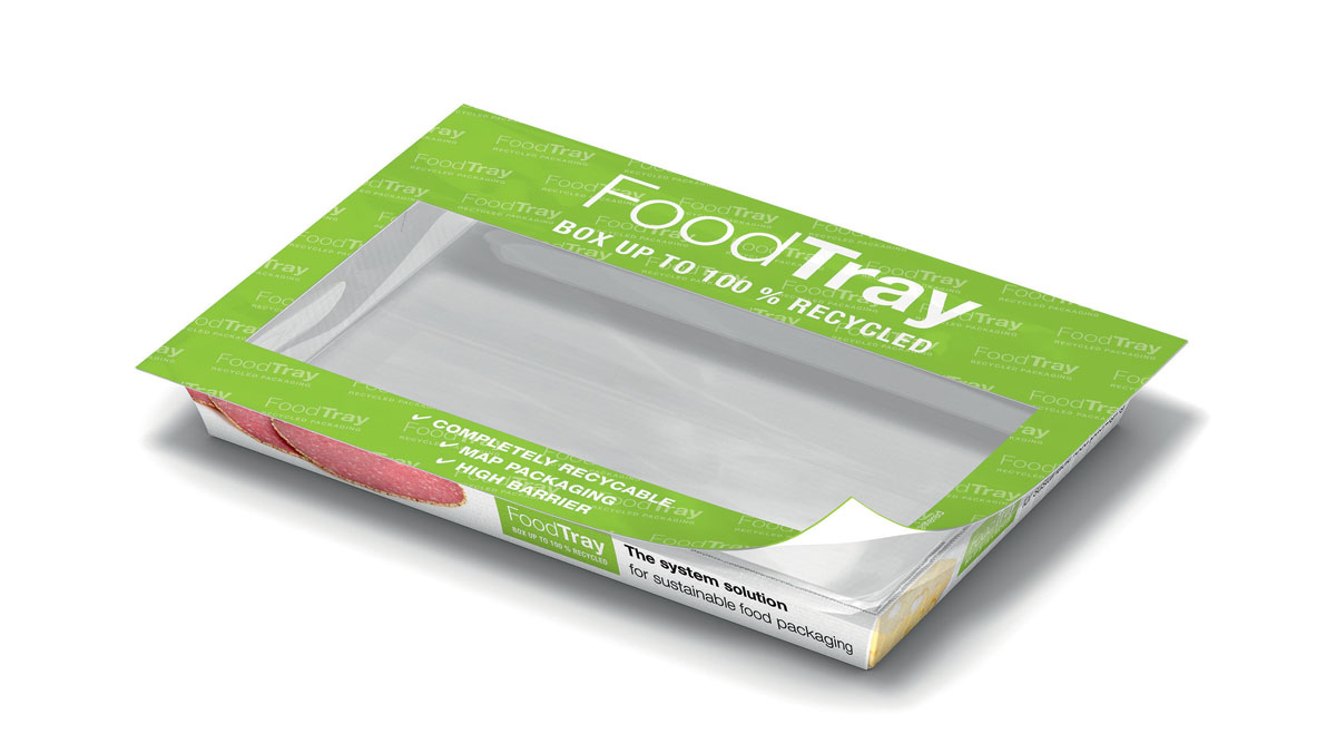 GEA FoodTray package appearance