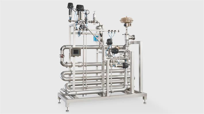 DICAR-B™ Carbonation System