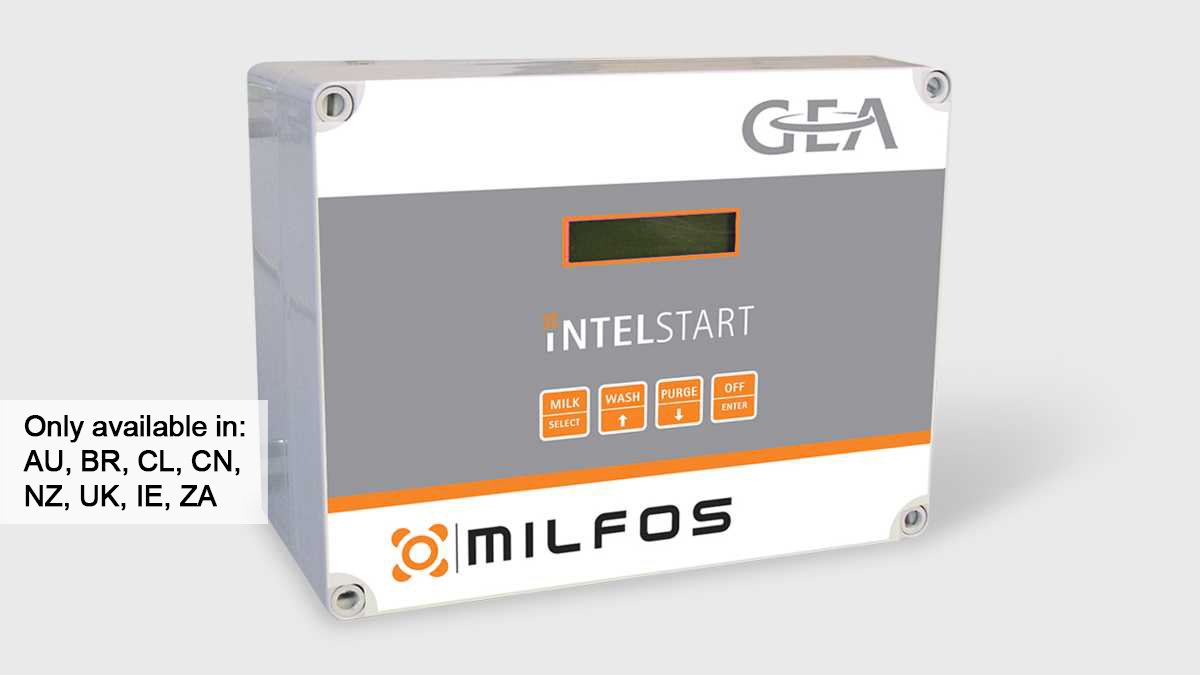 iNTELSTART Start up Control