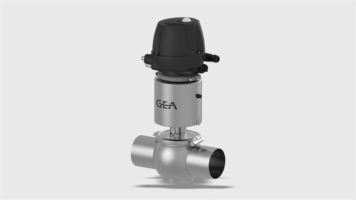 Shut-off Valves ECOVENT® N/ECO