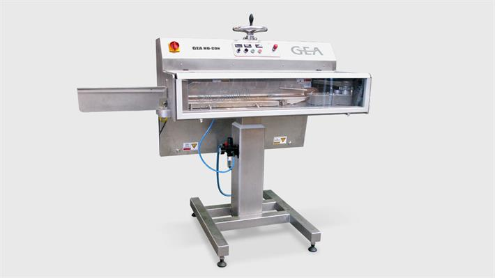 Continuous Heat Sealer/Closer