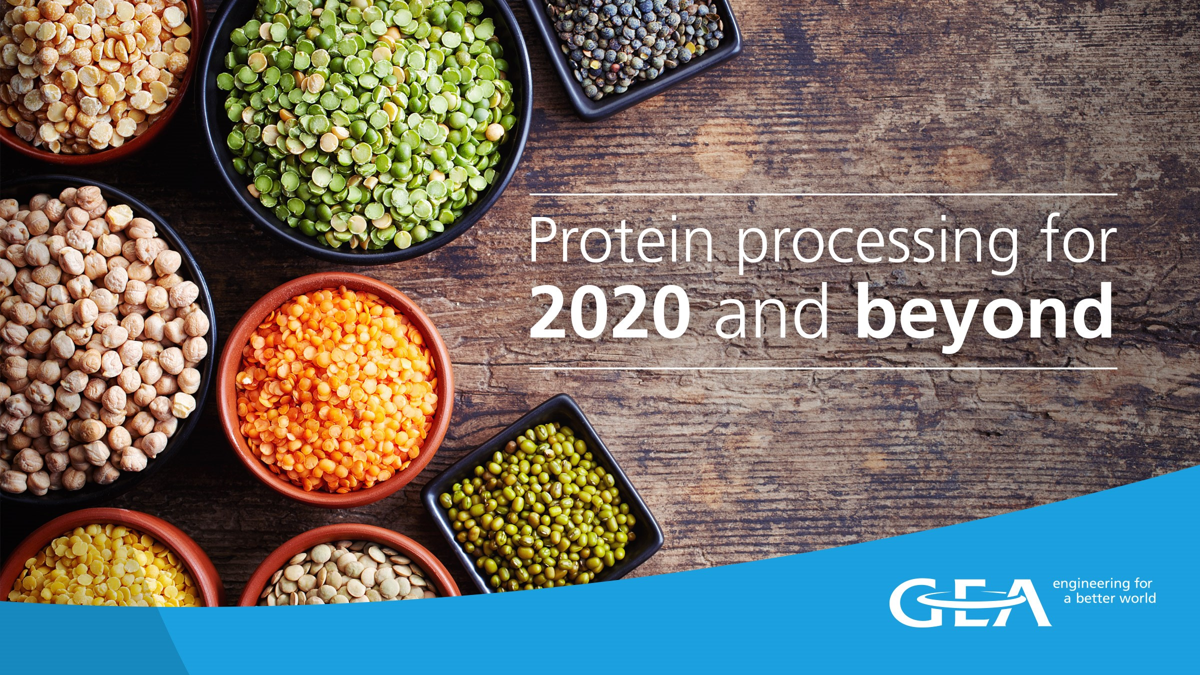gea protein summit