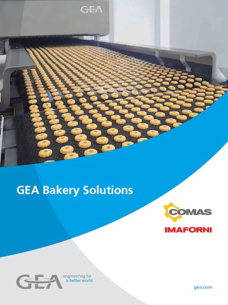 GEA Bakery Solutions