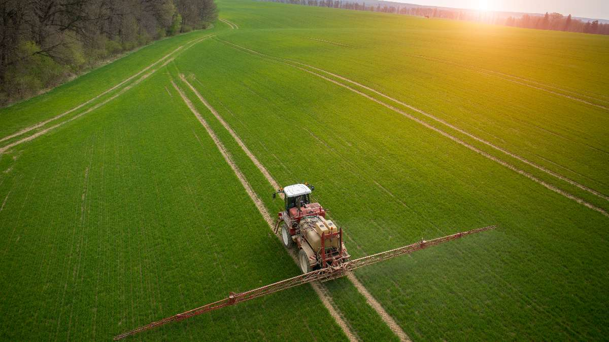 Biopesticides: stemming resistance