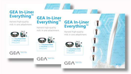 GEA In-Liner Everything Information