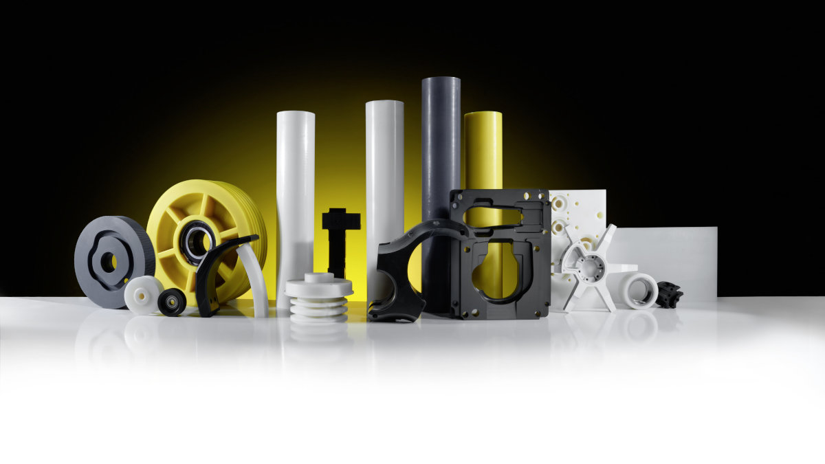 Licharz is a specialized manufacturer of semi-finished engineering plastics. (Photo: Licharz)