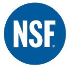 NSF Registered
