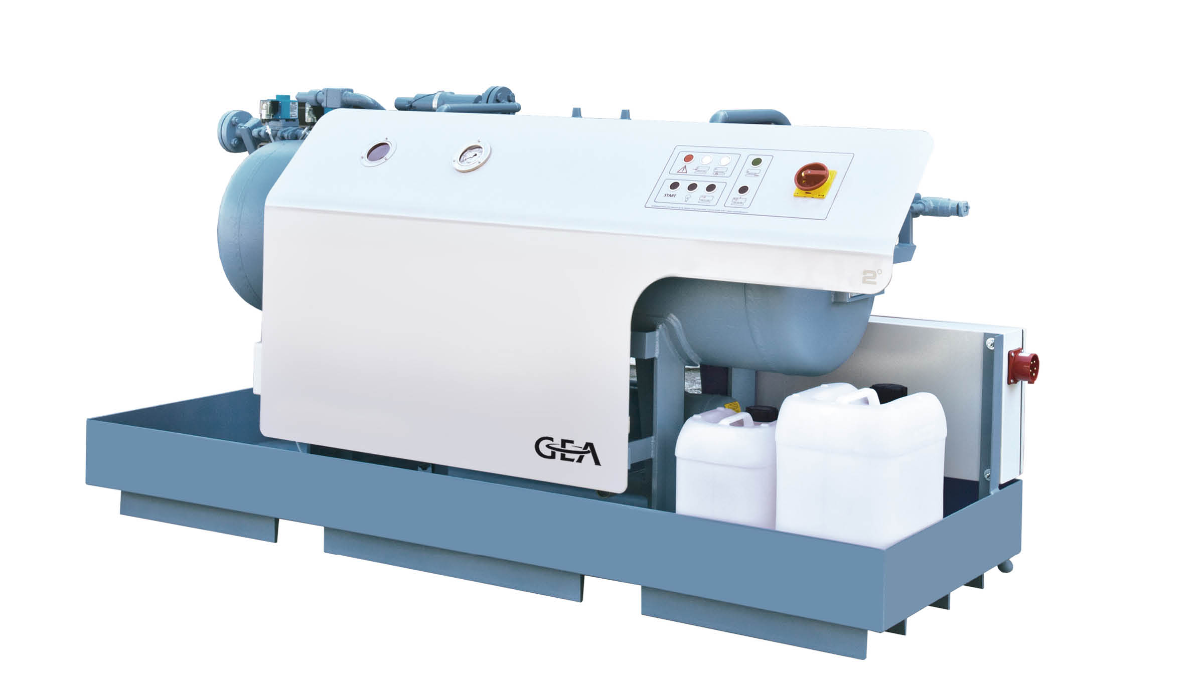 gea-dryer-refrigeration